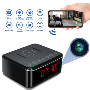 camera espion hidden spy camera gsmade